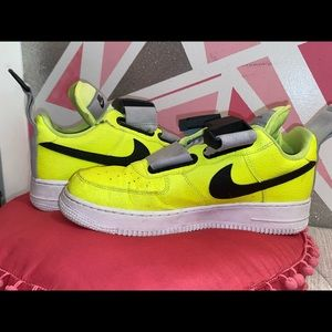 Neon Air Forces